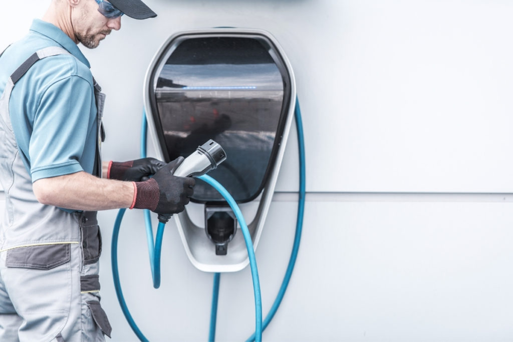 Electric Vehicles ACT