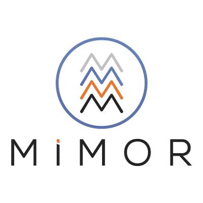 Mimor logo