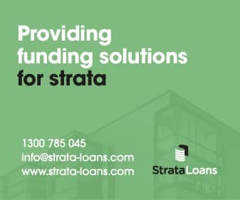 Advert: StrataLoans