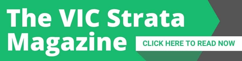 The VIC Strata Magazine Click Me Banner