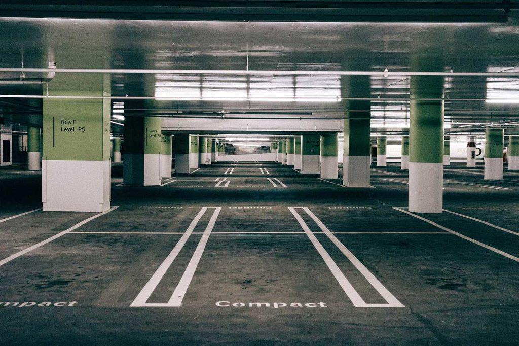 carpark ventilation