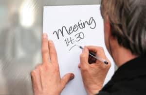 owners corporation meetings