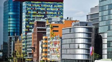 QLD: Q&A Insurance Increases Due To (Safe) Cladding