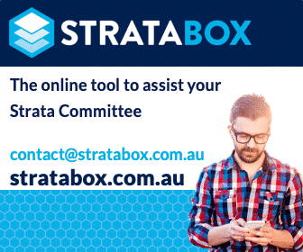 StrataBox Advert